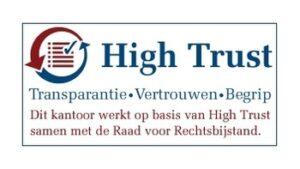 high trust echtscheidingskantoor
